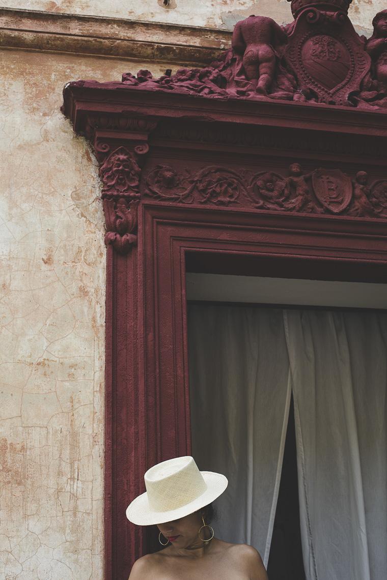 Golondrina abiti artigianali