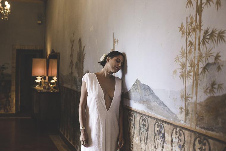 abiti eleganti e classici